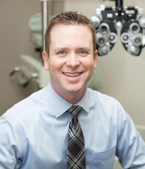 Dr. Josh Hager